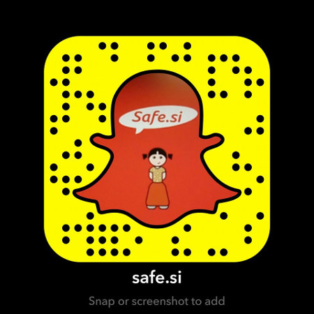 Snapchat code for sex