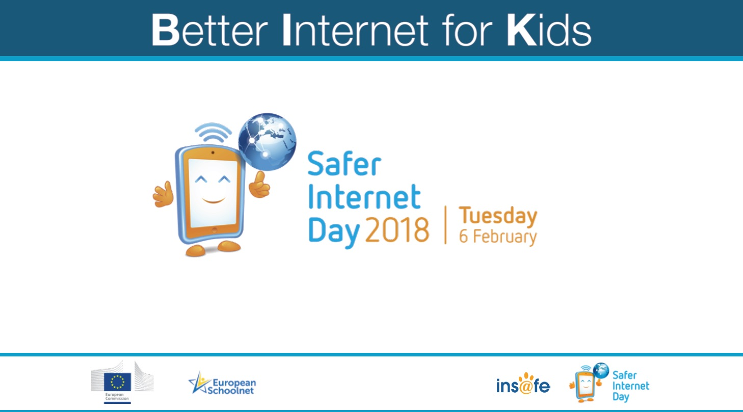 #SaferInternet4EU campaign launch presentation