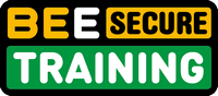 BEE SECURE Training logo