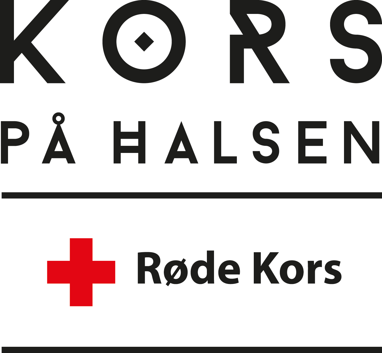 Norwegian helpline logo