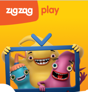Screenshot of RTP Zig Zag Play