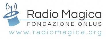 Screenshot of Radio Magica